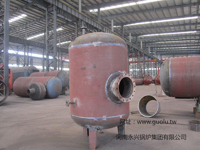 蒸汽储罐,蒸汽压力罐